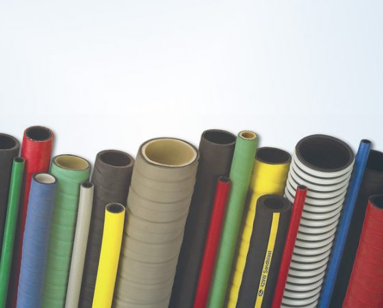 Industrial Hose & Parts